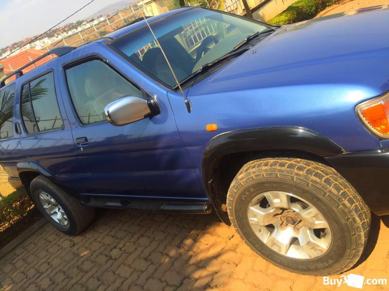 Nissan Pathfinder 2000 for Sale - BuyRW com