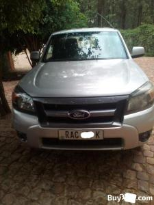2010 Ford Rangers for sale