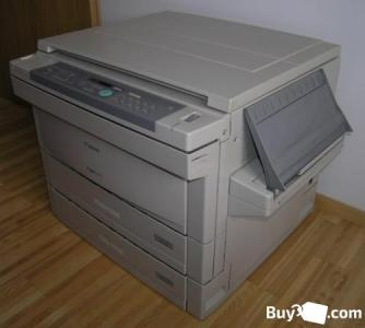 Used CANON photocopiers for sale