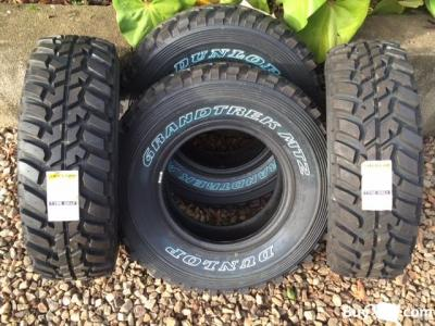 SUV OFF-ROAD TIRES FOR SALE