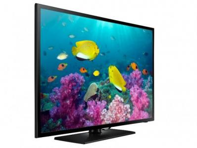 "Eurostar LED Full HD, high def 40"" TV"