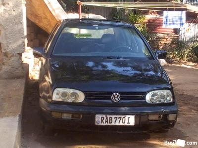 Used golf 3 for sale at cheap price