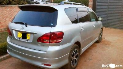 Toyota Ipsum for sale in Kigali