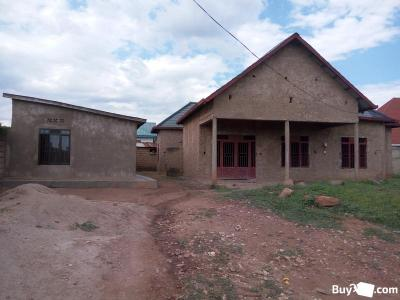 Unfinished house for sale at Kwa Mushimire