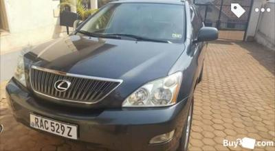Lexus RX330 for Sale in Kigali