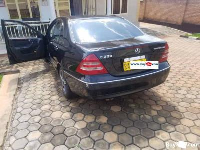 Mercedes Compressor for sale in Kigali