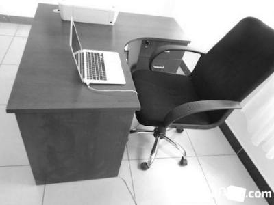 Office desk and Executive Chair on sale