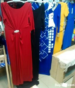 Amakanzu dresses for women for sale