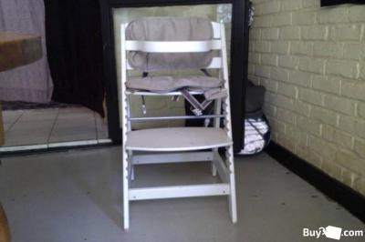 baby's high chair for sale
