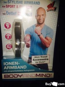 Armband from Body And Mind for Sale-Kigali