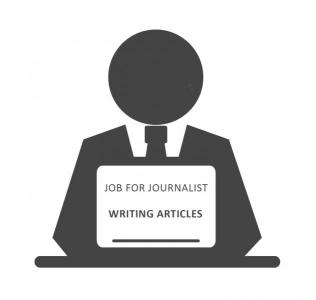 Job for journalists
