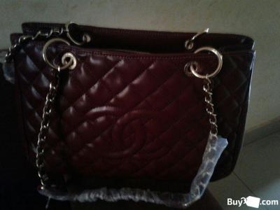Hand bags and other items new for sale