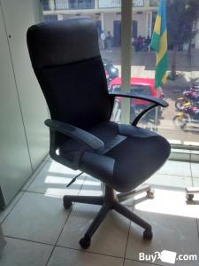 Big office chair for sale at Muhima