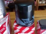 Toyota Oil filter for sale