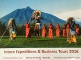 Intore Expeditions and Business Tours