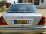 Mercedes Benz C180 for quick sale
