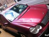 Mercedes Benz C 240 for sale