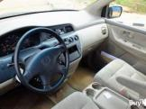 Great 2001 Honda Odyssey For Sale